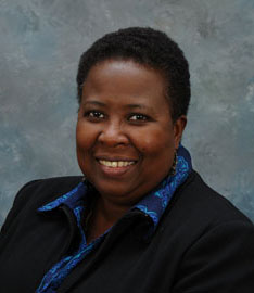 Maxine Davis named LBC Director of Education Abroad and Away