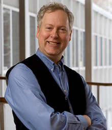 Picture of Robert Pennock