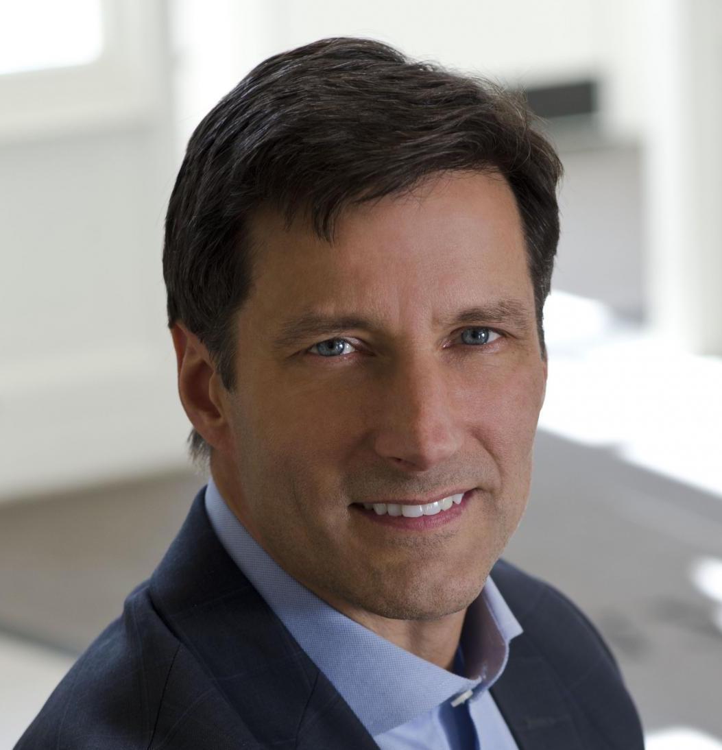 Dr. Michael VanRooyen
