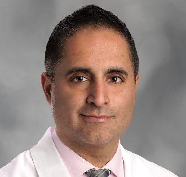 Dr. Zafar Shamoon